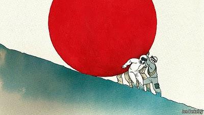 De Fukushima al apagón