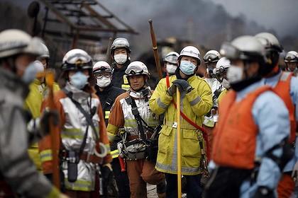 Soy uno de los 50 de Fukushima